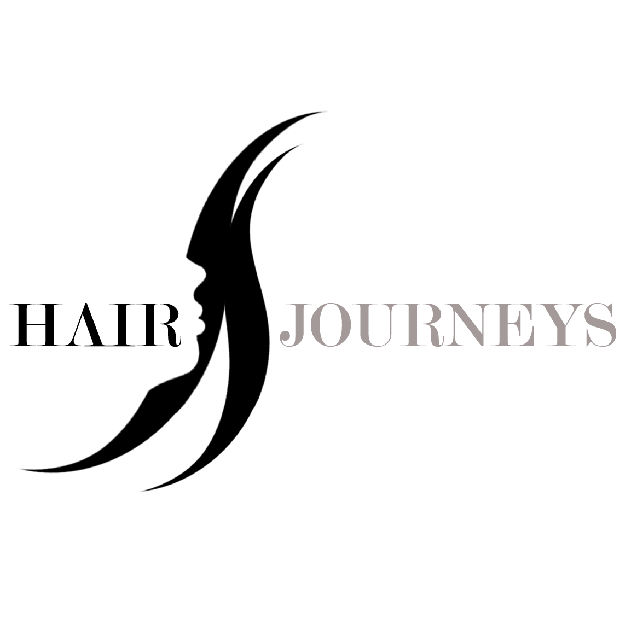 Hair Journeys Icon