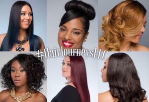 HairJourneysLLC Hairstyles